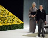 天皇夫婦訪菲:外媒稱參加悼念二戰活動受關注